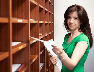 Scan, process and capture the mail for your customer service department, either in house or using the PaperMountains virtual digital mail room to enhance your customers experience of you.